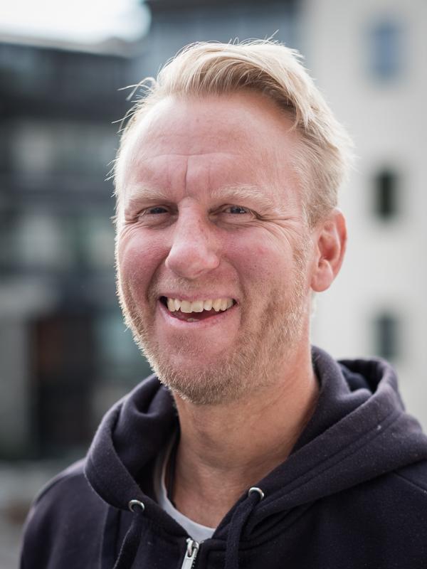 Johan Bendrik