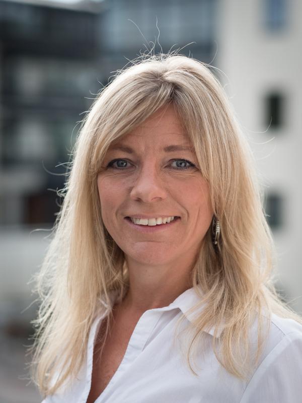 Karin Carriage