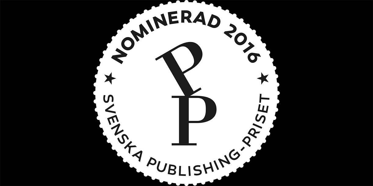 Publishingpriset2016