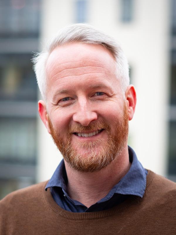 Fredrik Lybeck